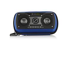 GoalZero Rock-Out V2 Speakers - blue