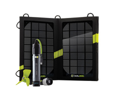 GoalZero Switch 10 Solar Rech.Kit USB
