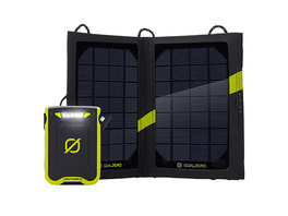 GoalZero Venture 30 Solar Recharging Kit