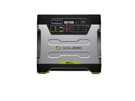 GoalZero Yeti 1250 Portable Power Station