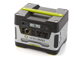 GoalZero Yeti 400 Portable Power Station