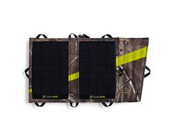 Goal Zero Nomad7 Solarpanel RealTree Camo