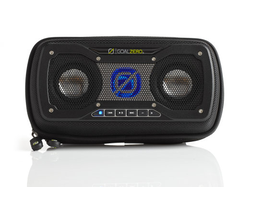Goal Zero Rock-Out 2 Solar Speaker black
