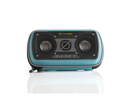 Goal Zero Rock-Out 2 Solar Speaker teal