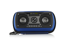 Goal Zero Rock-Out V2 Speakers - blue