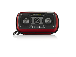 Goal Zero Rock-Out V2 Speakers - red