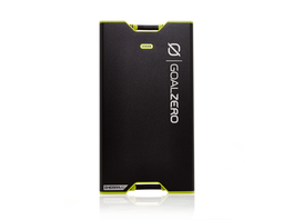 Goal Zero Sherpa 40 Micro/Lightning/USB-C black