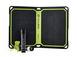 Goal Zero Switch 10 Core Multi Tool Solar