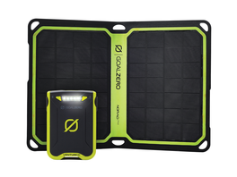 Goal Zero Venture 30 Solar Kit (Nomad 7+)