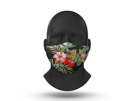 Gogglesoc Facemask Hawaiian