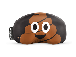 Gogglesoc Poop Soc (1PAK=10ST)