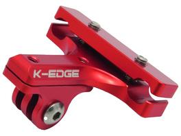 K-EDGE GO BIG GoPro Pro Saddle RailMount