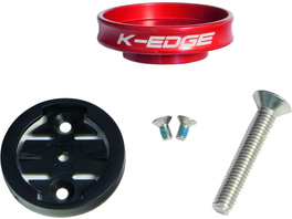 K-EDGE Garmin Computer Mount Gravity Cap