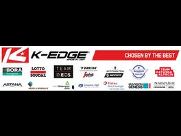 K-EDGE K13-2610 Wahoo ELEMNT Sport TT Mount