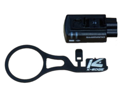 K-EDGE K13-370 Di2 Junction Box Mount