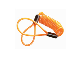 Kryptonite Disc Lock Reminder orange