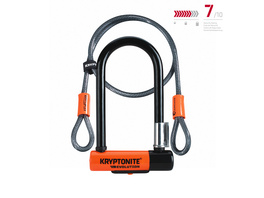 Kryptonite Evolution Mini-7 + KFlex 120cm