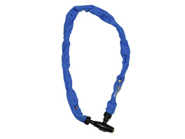 Kryptonite Keeper 465 Key Chain blue