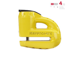 Kryptonite Keeper 5-S2 Disc Lock w/Reminder