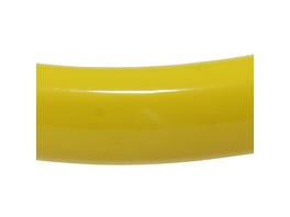 Kryptonite Keeper 665 Key Cable yellow
