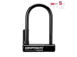 Kryptonite Keeper Mini-6