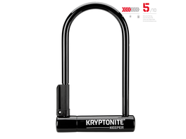 Kryptonite Keeper Standard