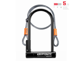 Kryptonite Keeper Standard + KFlex (120cm)