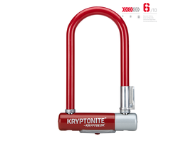 Kryptonite KryptoLok 2 Mini-7 merlot