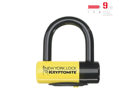 Kryptonite New York Disc Lock Liberty