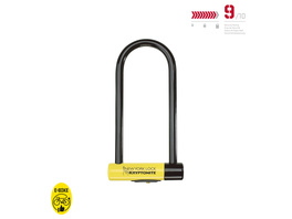 Kryptonite New York Lock LS (12,2x26cm)