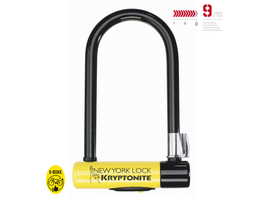 Kryptonite New York Lock Standard (10x20cm)