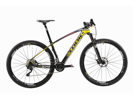 LOOK16 979 SHIM XT Mavic Crossride