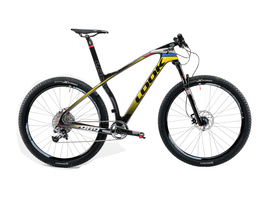 LOOK16 989 SRAM XO1 AMC Race