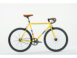 LOOK17 AC 364 FIXIE