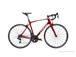 LOOK 765 Optimum RS ULTEGRA Di2 Ksyrium