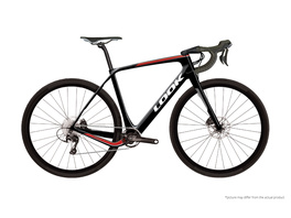 LOOK 765 RS Gravel DISC SHIMANO 105 RS170