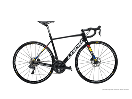 LOOK 785 Huez RS DISC ULTEGRA Ksyrium