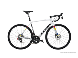 LOOK 785 Huez RS DISC eTAP Vittoria