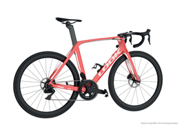 LOOK 795 Blade RS DISC ULTEGRA RS370