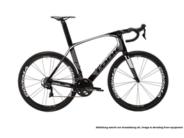 LOOK 795 Light RS SRAM FORCE Aksium