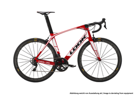 LOOK 795 Light RS ULTEGRA Aksium