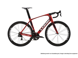 LOOK 795 Light RS Ultegra Di2 Aksium