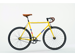 LOOK AC 364 FIXIE