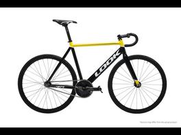 LOOK AL 464 P Track Group+Wheels