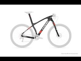 LOOK Rahmen 987 RS