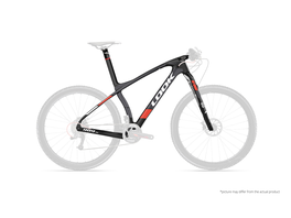 LOOK Rahmen 989 RS