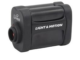 Light & Motion 6-Zellen Li-Ion Akku