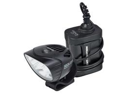 Light & Motion SECA 2200 Enduro Helmlampe