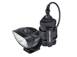 Light & Motion SECA 2200 Race Helmlampe