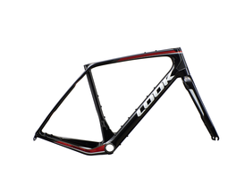 Look 765 RS Gravel Rahmen